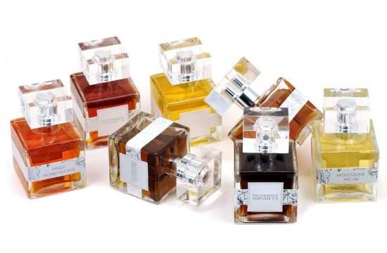 Achizitii online de parfumuri