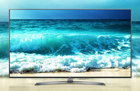 televizor 4k