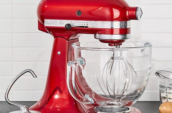Particularitatile unui mixer cu bol in categoria aparatelor de bucatarie