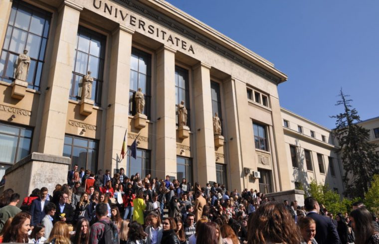 universitate bucuresti
