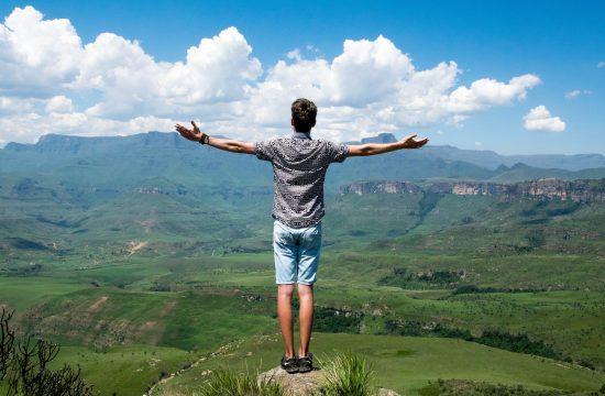 8 modalități dovedite de a trăi la potential maxim – Partea I