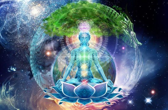 Echilibreaza-ti chakrele in 10 minute de meditație