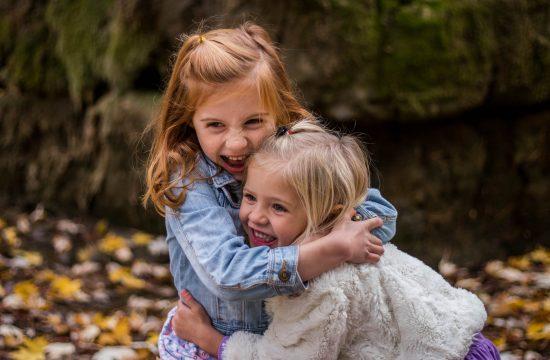 Lecții de dragoste de sine oferite de copii