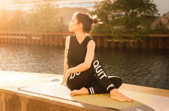 Metode pentru a-ti relaxa psihicul in perioadele stresante