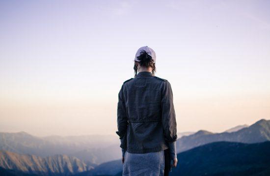 Singurătatea De ce este important sa petrecem timp cu noi insine