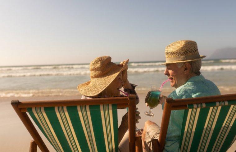 5 moduri frumoase de a-ti face pensionarea sa aiba un scop - I