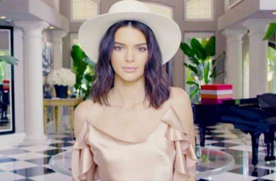73 de intrebari cu Kendall Jenner