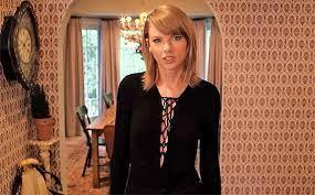 Taylor Swift - curiozitati si intrebari